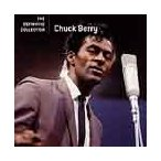Chuck Berry The Definitive Collection CD