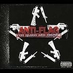 Anti-Flag For Blood and Empire [PA] CD