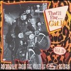 That'll Flat Git It Vol.11 (Rockabilly From The Vaults Of Mercury Records) CD
