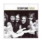 Scorpions Gold CD