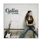 Cylia Le Vertige CD