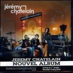 Jeremy Chatelain Varietes Francaises CD