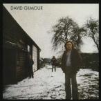 David Gilmour デヴィッド・ギルモア CD