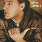 David Gilmour 狂気のプロフィール CD