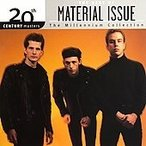Material Issue 20th Century Masters: The Millennium... CD