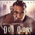 Don Omar King Of Kings CD