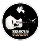 Elvis Presley/13 Cats Good Rockin' Tonight  10inch Single