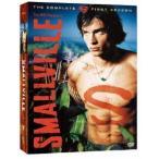 デヴィッド・ナッター SMALLVILLE/ヤング・スーパーマン ファースト・シーズンDVD コレクターズ・ボックス2(5枚組) DVD