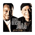 George Benson Givin' It Up CD