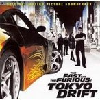 Original Soundtrack The Fast and the Furious: Tokyo Drift CD