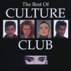 Culture Club ベスト・オブ・カルチャー・クラブ CD