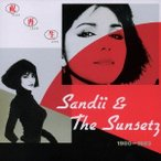 Sandii & The Sunsetz VIVA LAVA LIVA CD