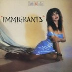 Sandii & The Sunsetz IMMIGRANTS CD
