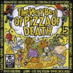 Water Closet The Very Best of PIZZA OF DEATH CD
