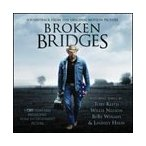 Broken Bridges CD