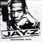 Jay-Z Greatest Hits CD