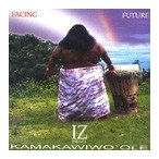 Israel Kamakawiwo'ole (Iz) フェイシング・フューチャー CD