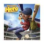 Everyone's Hero CD