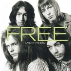 Free Live At The BBC CD