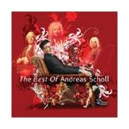アンドレアス・ショル The Best of Andreas Scholl - Handel, Gruck, Vivaldi, Pergolesi, etc CD