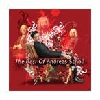アンドレアス・ショル The Best of Andreas Scholl - Handel, Gruck, Vivaldi, Pergolesi, etc CD