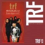 TRF 愛がもう少し欲しいよ 12cmCD Single