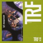 TRF masquerade/Winter Grooves 12cmCD Single