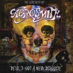 Aerosmith エアロスミス濃縮極極ベスト<通常盤> CD