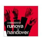 NICO Touches the Walls runova×handover CD