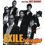 EXILE Everything [CD+DVD] 12cmCD Single