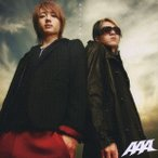 AAA チューインガム 12cmCD Single