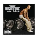 The Game Doctor's Advocate CD