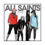 All Saints Studio 1 CD