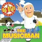 DJ Otzi Junior Der Musicman CD