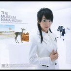 水樹奈々 THE MUSEUM [CD+DVD] CD