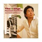 中村雅俊 THE SONGS CD