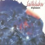EARTHSHAKER PASSION CD