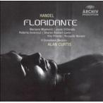 ��������ƥ��� Handel: Floridante:Alan Curtis(cond), Il Complesso Barocco, Marijana Mijanovic(A), etc CD