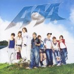 AAA Get チュー! / SHEの事実 12cmCD Single