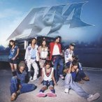 AAA Get チュー! / SHEの事実 [CD+DVD] 12cmCD Single