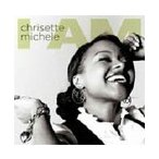 Chrisette Michele I Am (US) CD