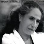 Maria Bethania Mar De Sophia CD