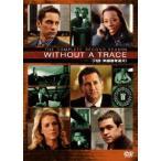 アンソニー・ラパリア WITHOUT A TRACE/FBI 失踪者を追え! セカンド・シーズン コレクターズ・ボックス(6枚組) DVD