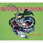 L'Arc〜en〜Ciel SEVENTH HEAVEN 12cmCD Single