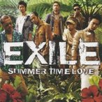 EXILE SUMMER TIME LOVE 12cmCD Single
