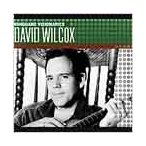 David Wilcox (American) Vanguard Visionaries: David Wilcox CD