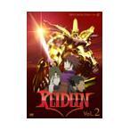 REIDEEN Vol.2 DVD