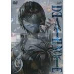 小畑健 DEATH NOTE 9 DVD