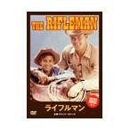 チャック・コナーズ WESTERN HEROES VOL.11 ライフルマン DVD