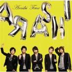 嵐 Time<通常盤> CD